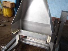 Loader hydraulic Nowicky