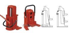 Jack hydraulic TG 80