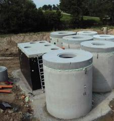 hydraulische Pumpen