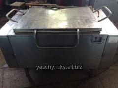 Copper of cooking 350 l