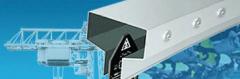 Ізольовані контактні рейки ( U-Шини)