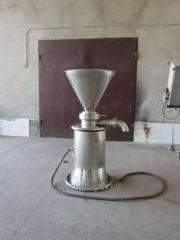 Mill colloidal K-750