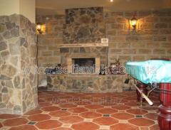 Chambres de chauffage de cheminées