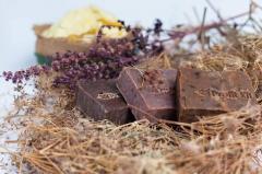 Мыло брендовое  Profit Kit на натуральных маслах