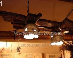 Les luminaires à tubes décoratifs