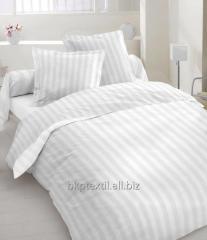 Stripe Satin Strayp-Satin fabric of 2x2 300 cm
