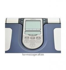 Монитор ключевых параметров тела OMRON BF-511