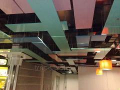 Декоративные панели для оформления стен в жилых, офисных, административных помещениях и общественных зон