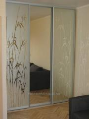Sliding wardrobes cheap