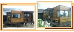 Maisons modulaires