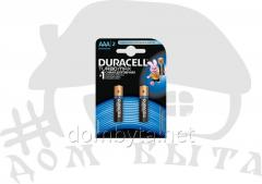 Батарейка DURACELL LR03 Turbo 1x2