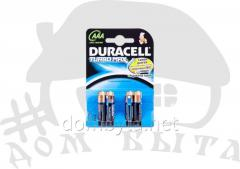 Батарейка DURACELL LR03 Turbo 1x4