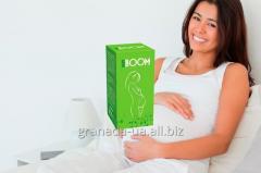 Средство от бесплодия BabyBoom (бебибум)