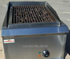 Grill second-hand lava Frosty HEL-928