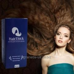 Hair Thick - drops for increase in density and