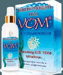 The generating VOM Gel cream-gel – an effective