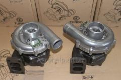 K27-115-01, K27-115-02 turbocompressor