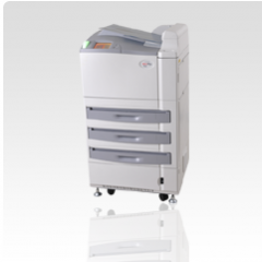 System of radiography one-cassette DRYPIX Plus,