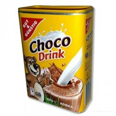 Cocoa soluble Choco Drink 800 of