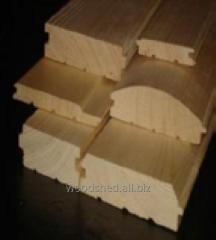 Les panneaux en bois