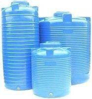 Capacities plastic for Roto Evro Plast water.