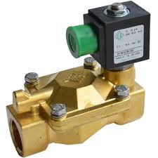 Valve of electromagnetic 15 mm 1/2 normally closed