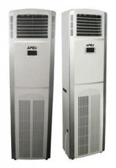 Air dehumidifier for pools of Apex AQ-120D - 120