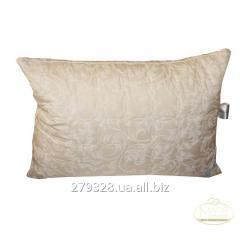 Подушка антиаллергенная Lovely SoundSleep белая, код: 125049