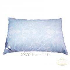 Children's pillow of 50% of down of