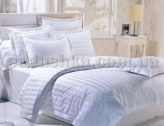 Bed linen for La Scala H3 hotels, a code: 32993