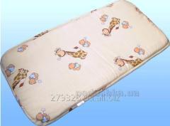 Matelas pour le lit de bébé