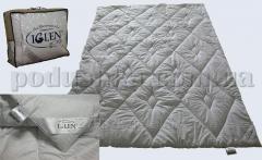 Blanket children's anti-allergenic IGLEN in a