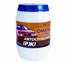 Rust Remover Omega Stabia. Rust pentru autovehicule