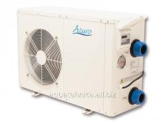 The Azuro BP-100HS thermal pump for the pool to 50