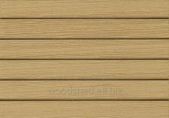 Terrace board, oak