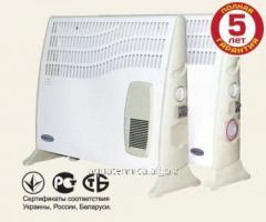 Electroconvector universal Thermie Comfort of 1,5
