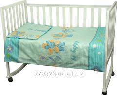 Bed linen Be happy Fleece, code: 11573