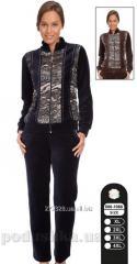 Suit female Cocoon CCN060-1066, code: 77331