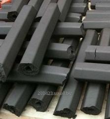 Угольный брикет Пини-Кей