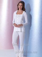 Pajamas female Mariposa 3249, code: 53026