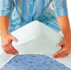 Anti-allergenic mattress cover cover of Bilan,