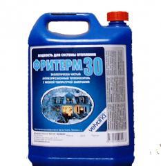 Heat carrier FRITERM-30. Opt