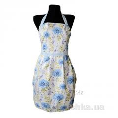 Andre Tan Provence apron Blue cage 51178, code: