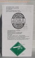 Coolant (freon, freon) R-406a 13,6