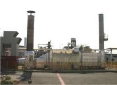 Coppers heat utilizers Kiev