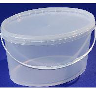 Barrels from polyethylene