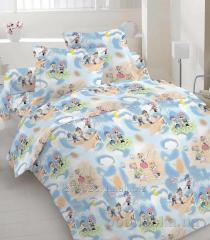 Спално детско бельо