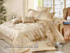 Bed linen of ST-01, code: 7082
