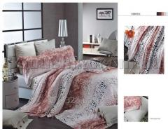 Bed linen of La Scala BPR-03, code: 39821