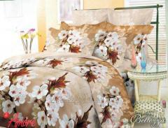 Amore Bellezza bedding set ranfors, code: 119535